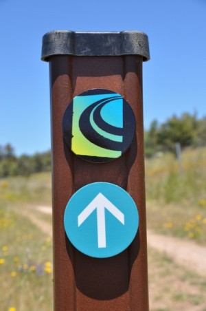 Canberra Centenary Trail