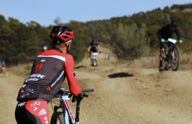 Mountain Bike Skills coaching in Canberra